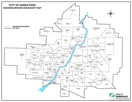 Saskatoon Neighbourhoods