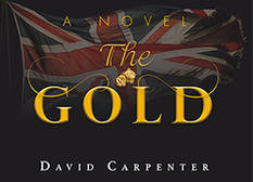 David Carpenter Book Launch