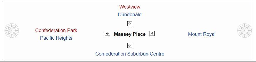 Massey Place