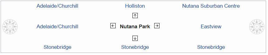 Nutana Park