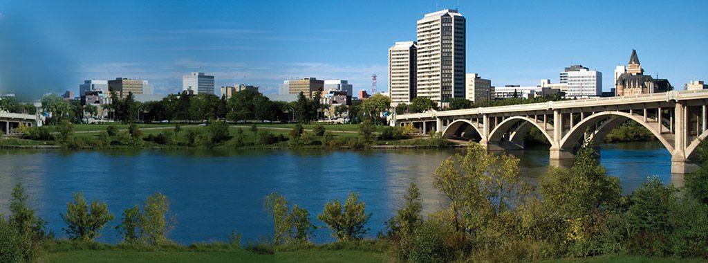 About Saskatoon